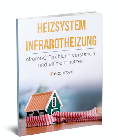 Infrarotheizung Ebook